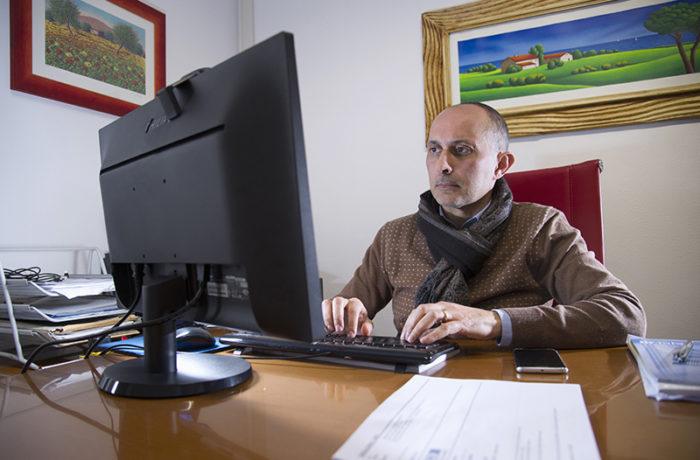 Gianluca Salerno